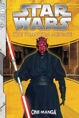 Star Wars: Episode 1 The Phantom Menace by Lucasfilm Ltd