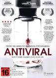 Antiviral DVD