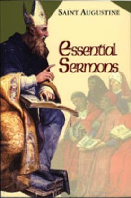 Essential Sermons by Edmund Augustine