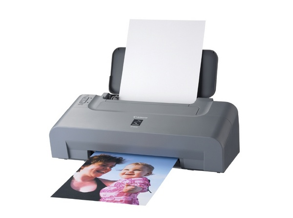 Canon Bubble Jet USB Printer IP1300 image