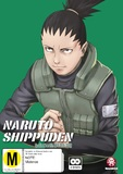 Naruto Shippuden - Collection 25 (Eps 310-322) DVD
