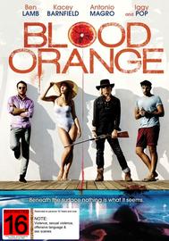 Blood Orange on DVD
