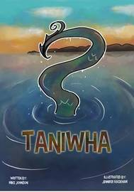 Taniwha by Mike Johnson