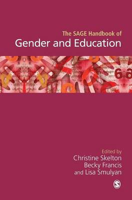 The SAGE Handbook of Gender and Education