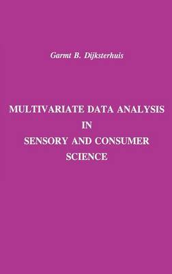 Multivariate Data Analysis in Sensory and Consumer Science image