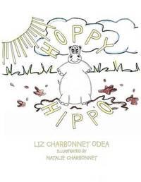 Hoppy Hippo by Liz Charbonnet Odea