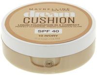Maybelline Dream Cushion Luminous Liquid Foundation - Ivory