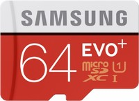 Samsung Micro SD EVO Plus (64GB)