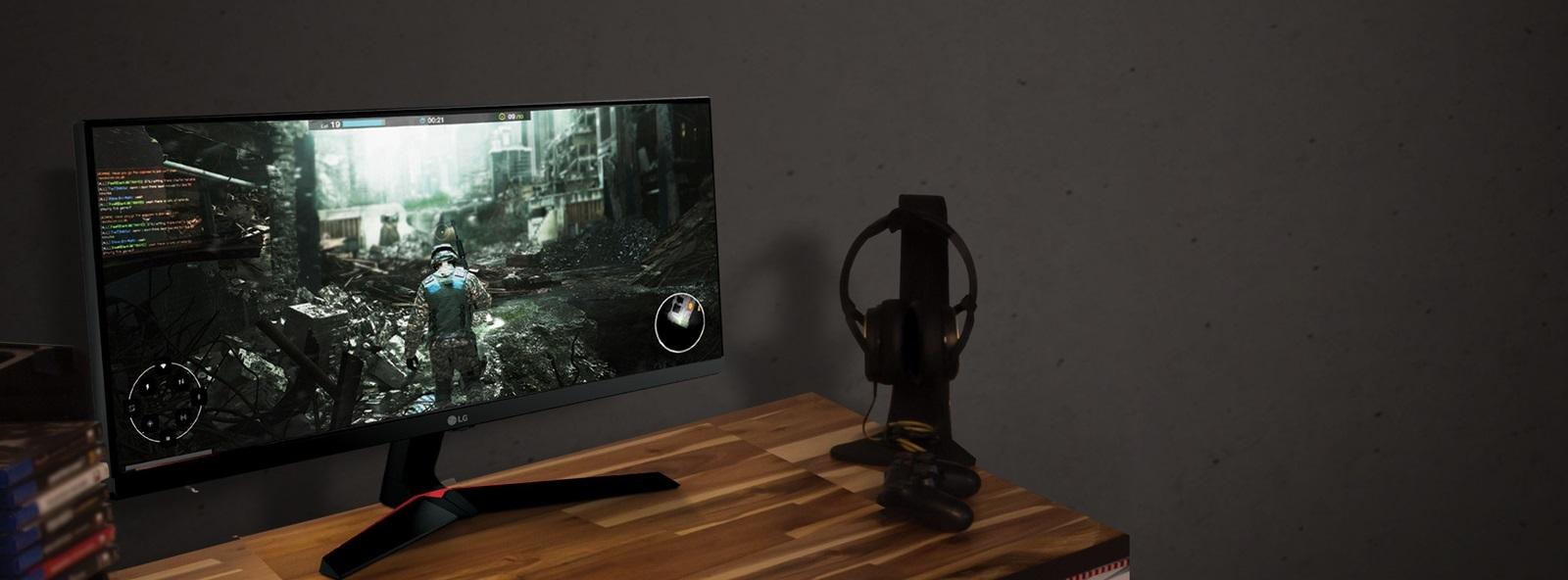 34 Lg 34um69g B Ultrawide Fhd Ips Srgb 1ms Gaming Monitor At Full Hd 24 Inch 24gm79g
