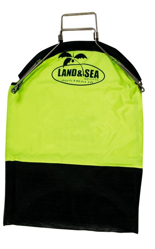 Auto Spring Catch Bag