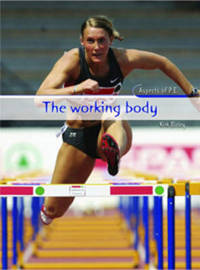 The Working Body by Nuala Mullan image