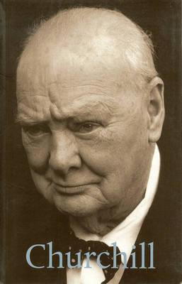 Churchill by Sebastian Haffner
