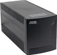 Powercom: Raptor 1500VA/900W Line Interactive UPS Mini Tower