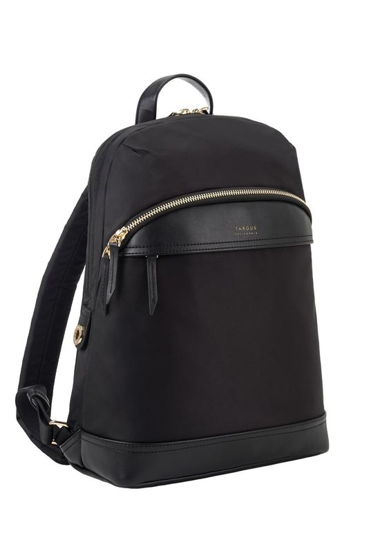 "Targus: 12"" Newport Mini Backpack (Black)"