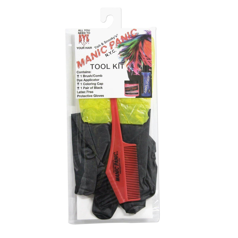 Manic Panic Tool Kit - All You Need to Dye image