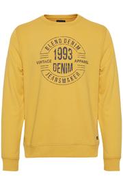 Blend: Golden Yellow Sweatshirt - M image