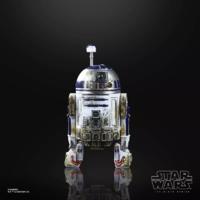 Star Wars: The Black Series Vintage Figure - R2-D2 (Dagobah)