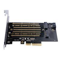 ORICO M.2 NVMe to PCI-E 3.0 X4 Expansion Card