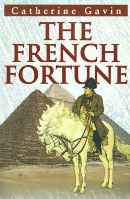 The French Fortune by Catherine Gavin image