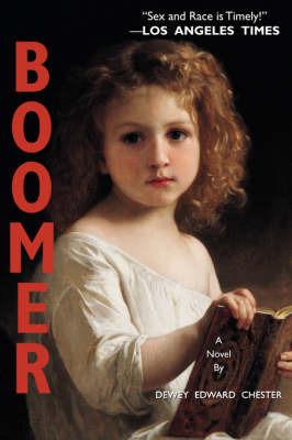 Boomer by Michelle Stahr