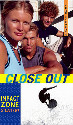 Close Out by Todd Strasser