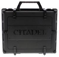 Citadel Skirmish Figure Case