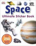Space by DK Publishing