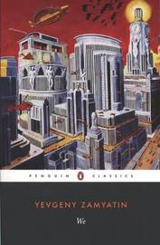 We by Yevgeny Zamyatin image