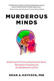Murderous Minds by Dean A. Haycock