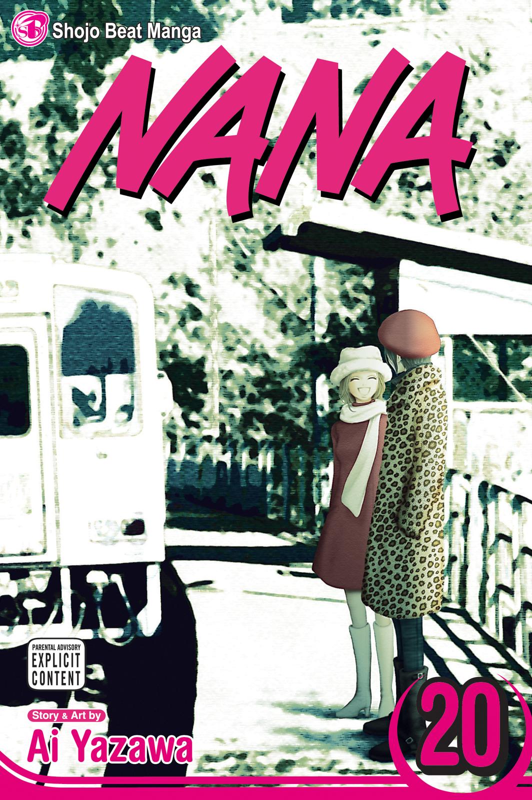 Nana, Vol. 20 by Ai Yazawa image