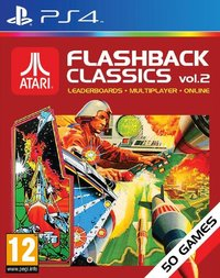 Atari Flashback Classics Collection Vol.2 for PS4