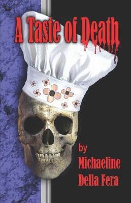 A Taste of Death by Michaeline Dela Ferra image