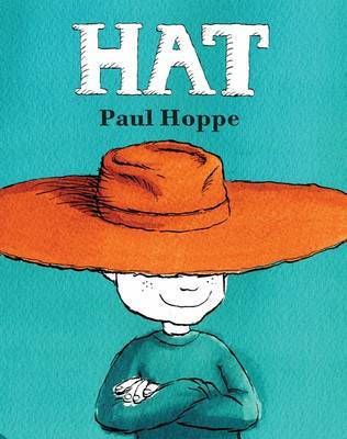 Hat by Paul Hoppe image