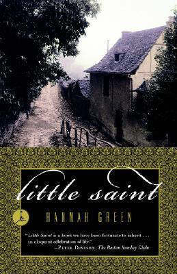 Little Saint by Hannah Green image