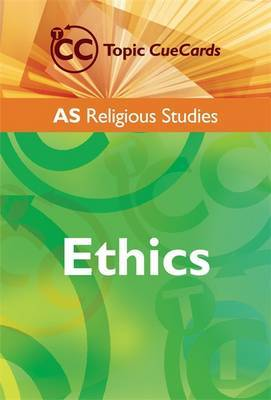 AS Religious Studies by Sarah K Tyler