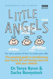 Little Angels by Tanya Byron image