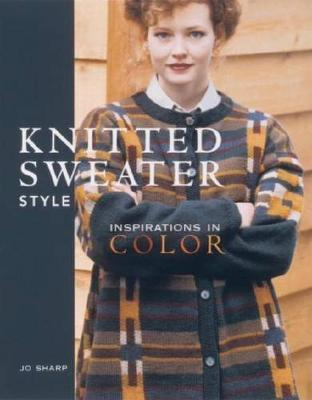 Knitted Sweater Style by Jo Sharp image