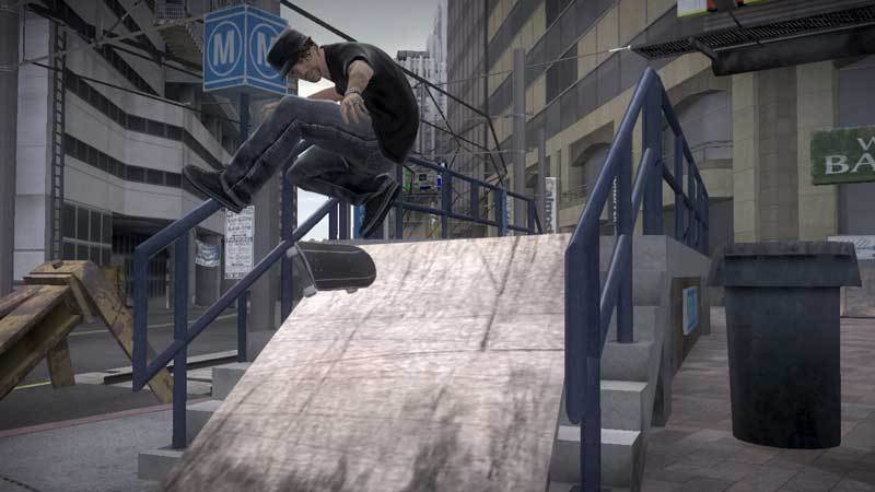 Tony Hawk's Proving Ground for PS3 image
