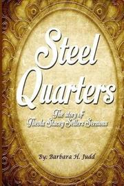 Steel Quarters by Barbara H Judd image