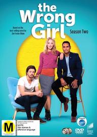 The Wrong Girl - Season Two on DVD
