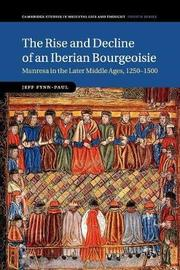 Cambridge Studies in Medieval Life and Thought: Fourth Series: Series Number 103 by Jeff Fynn-Paul image