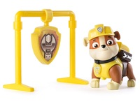 Paw Patrol: Action Pack Pup - Pull-Back Rubble