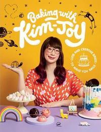 Baking with Kim-Joy by Kim-Joy