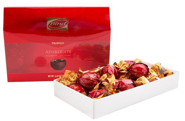 Bind Chocolates: Aphrodite Assorted Truffles (188g)