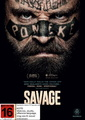 Savage on DVD