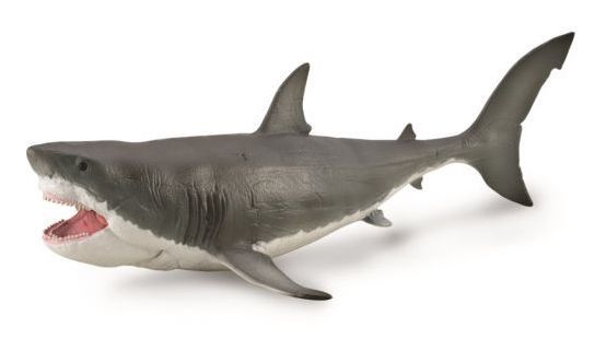 Collecta - Megalodon with Movable Jaw