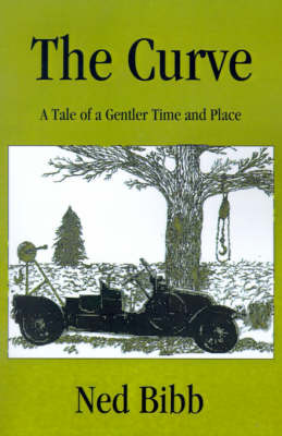 The Curve: A Tale of a Gentler Time and Place by Ned Bibb image