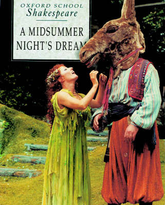 character analysis of a midsummer nights dream by william shakespeare Important themes in a midsummer night's dream and how shakespeare changed fairy-lore.