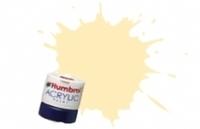 Humbrol Pullman Cream #416 Acrylic 14ml