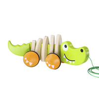 Hape: Walk-A-Long Croc